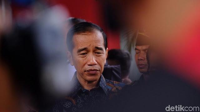 Analisis Pengamat: Jokowi Mulai Khawatir dengan Elektabilitasnya