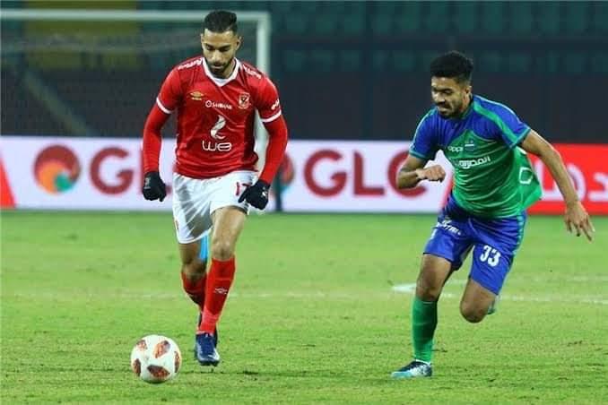 تأجيل موعد مباراة الأهلي ومصر المقاصة بالدوري