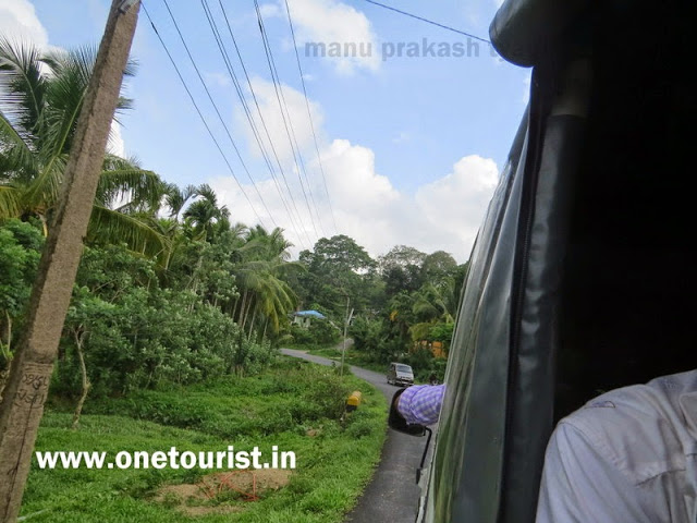 mayabunder to diglipur trip