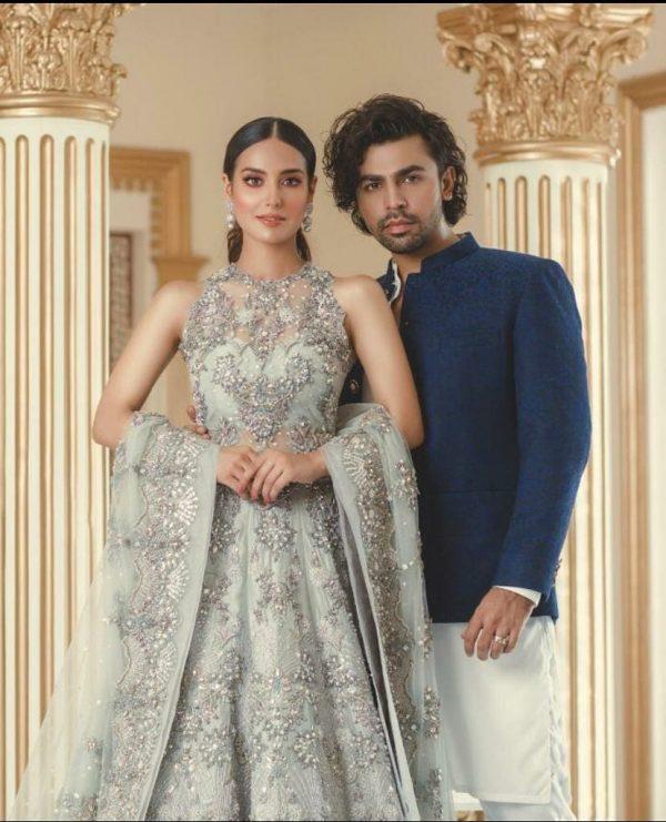Iqra Aziz and Farhan Saeed Photo Shoot