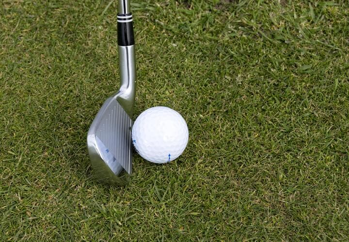 General Information | About A Golf Ball