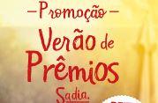 Promoção Verão de Prêmios Sadia veraodepremiossadia.com.br