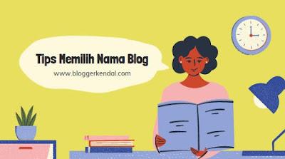 nama blog aesthetic memilih nama blog pilihan nama blog nama blog islami nama blog yang mudah diingat