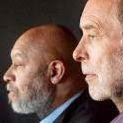 Kenny Barron and Dave Holland