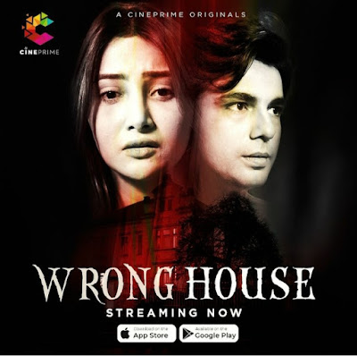 Wrong House Web Series Cast