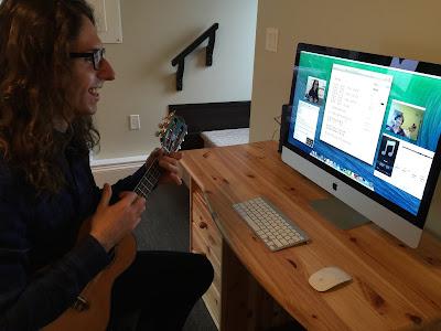 mark luongo ukulele