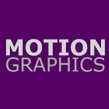 Contoh Penggunaan Motion Graphics