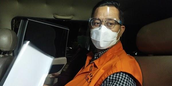 Bersaksi Dipersidangan Suap Bansos, Juliari Batubara Benarkan Ada Aliran Uang Ke Politisi PDIP