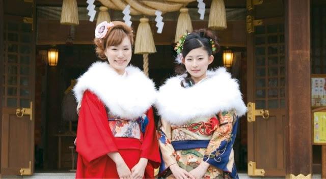 Seijin no Hi 2021: Hari Kedewasaan di Jepang Dirayakan Hari Ini!