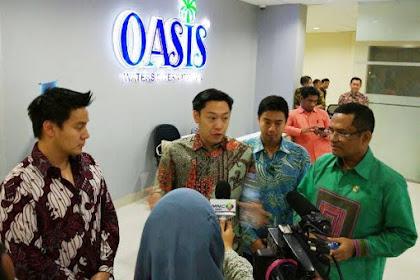 Lowongan Kerja Terbaru PT. Oasis Waters International Tingkat SMA/SMK/D3 Batas Pendaftaran 07 Oktober 2019