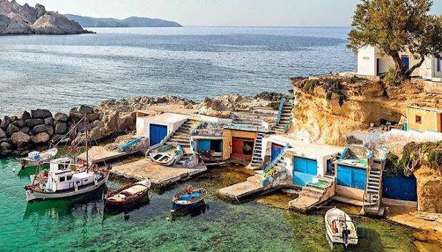 Τα 10 καλύτερα νησιά της Ευρώπης για το 2019