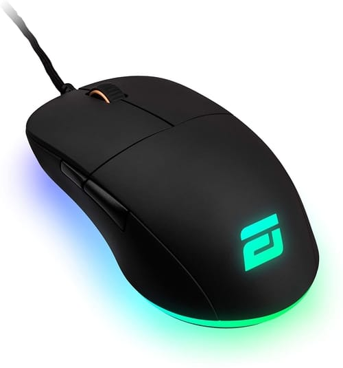 Review ENDGAME GEAR XM1 RGB Gaming Mouse