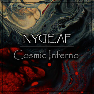 COSMIC INFERNO by Nydeaf