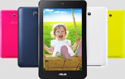 Asus Memo Pad 7 HD Review