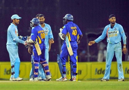 India vs srilanka live streaming