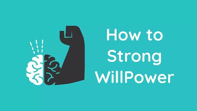 Will Power को बढ़ाने के Best Way - in HINDI | willpower बढ़ाये के 9 Tips Step by Step