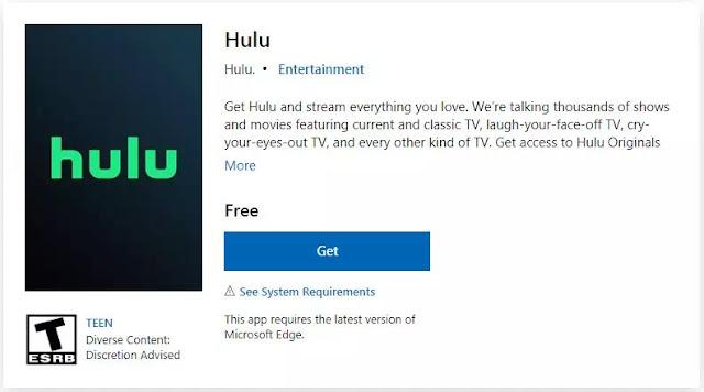 Aplikasi Live Streaming TV Terbaik untuk Windows 11 PC-3