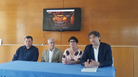 'La vinculación de la música al turismo contribuye a construir una Comunitat Valenciana más rica, diversa y feliz', según Colomer