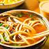 Tibetan noodle soup recipe - noodle soup kaise banaye