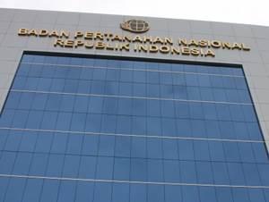Badan Pertanahan Nasional - SMA, S1 Fresh Graduate Analyst, Operator PTT BPN December 2016