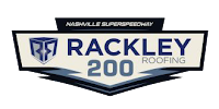 """""""Rackley Roofing 200"""" NASCAR Camping World Truck Series Race"""