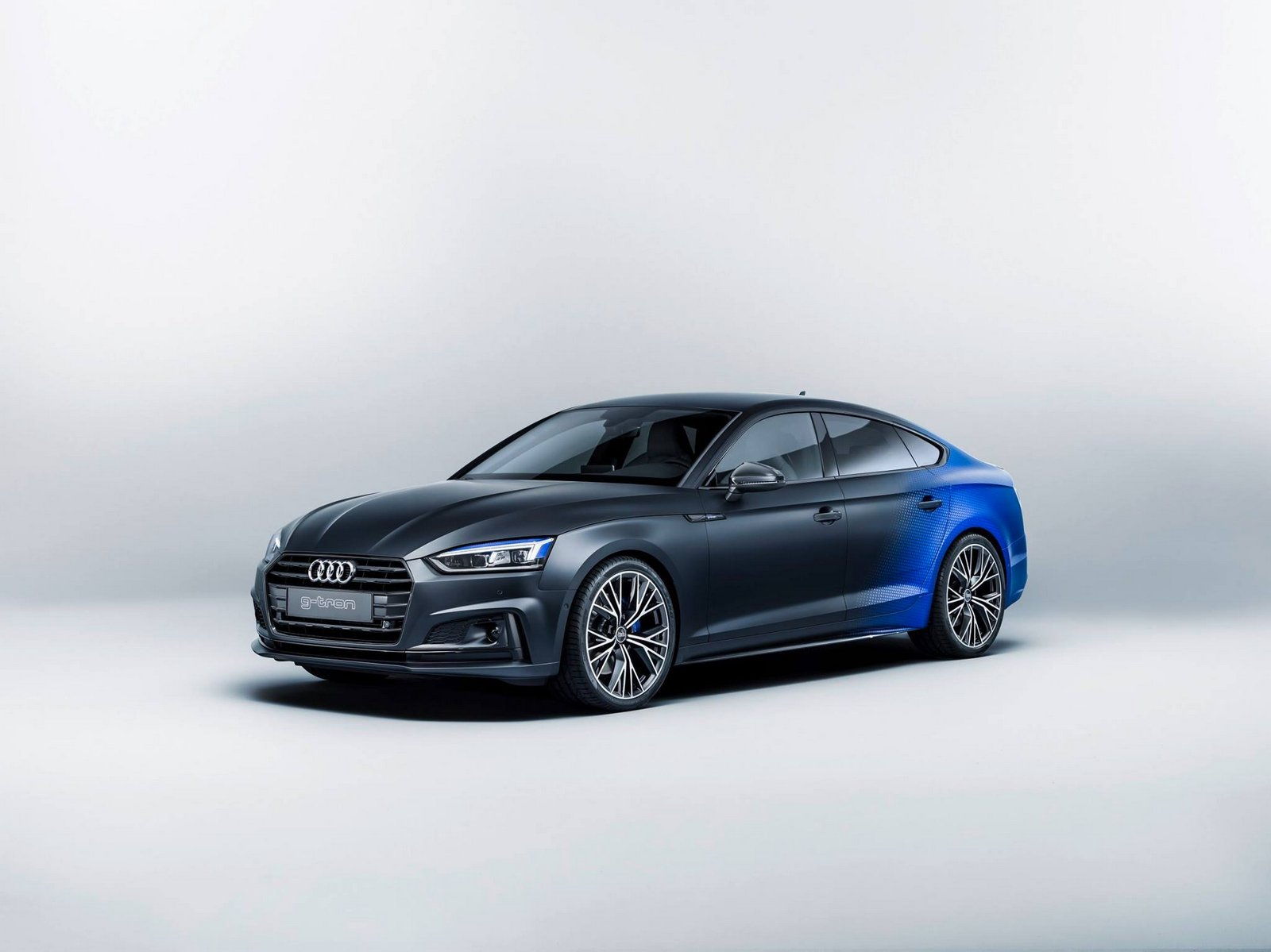 audi a5 sportback g tron brings cng power to w rthersee carscoops. Black Bedroom Furniture Sets. Home Design Ideas