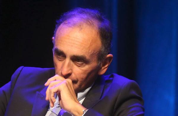 Éric Zemmour candidat à la présidentielle, le suspens continue