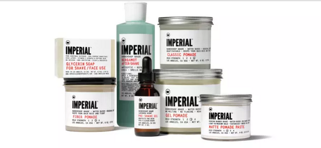Imperial Men's Products