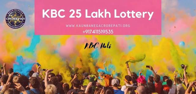 Kbc Official Website where Wins participants