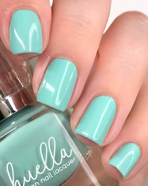 Huella Nail Lacquer Sweetwater - 25 Sweetpeas