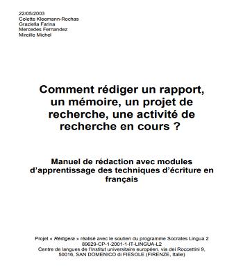 https://www.biblioleaders.com/2019/12/comment-rediger-un-rapport-un-memoire-un-projet-de-recherche-une-activite-de-recherche-en-cours-PDF.html