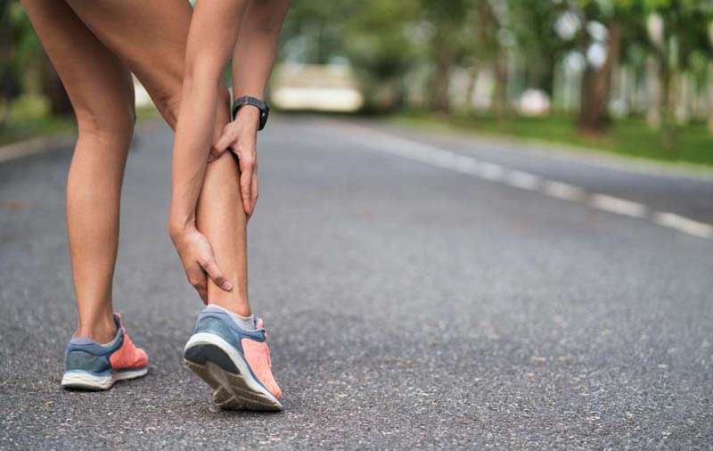 9 Signs You're Probably Overtraining