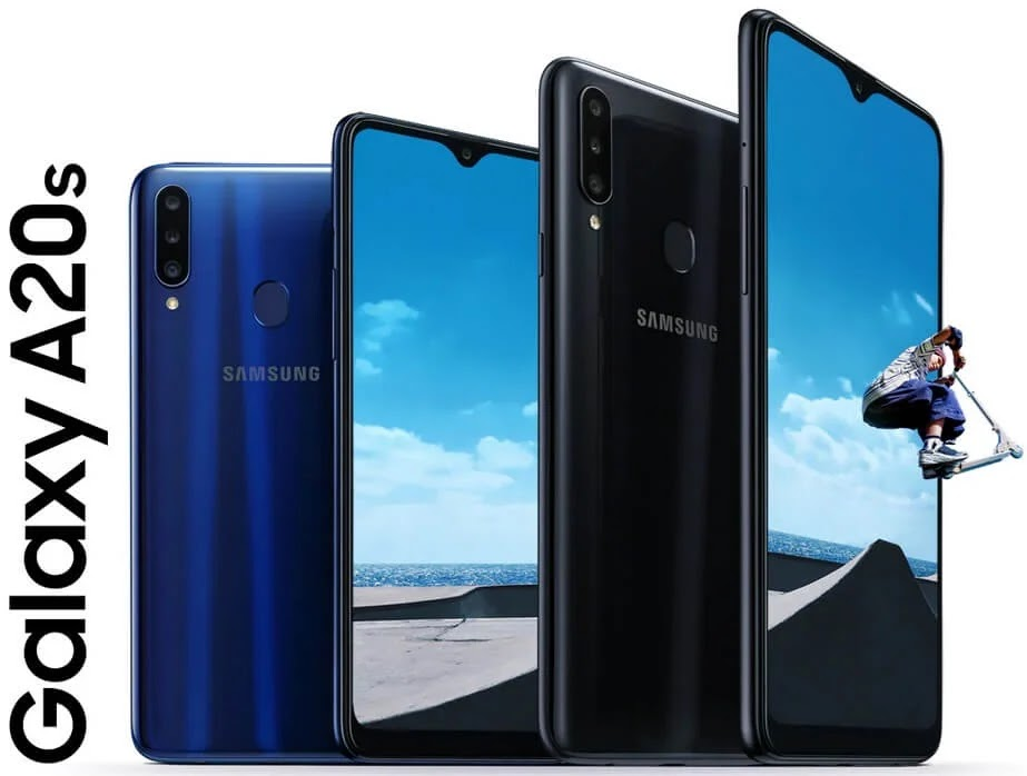 SALE ALERT: Samsung Galaxy A20s Now Only Php8,990!