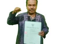 Yayasan MpuBada Sigalingging Parna (MBS P) : Legalitas Pendirian Yayasan Berbadan Hukum