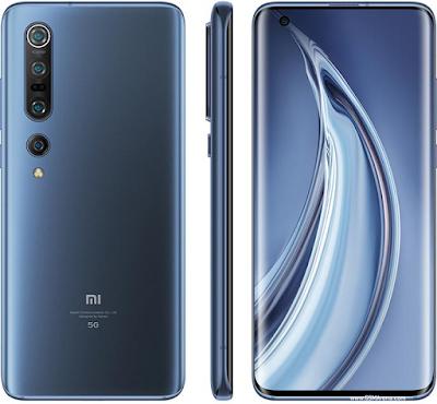 مواصفات وسعر Xiaomi Mi 10 و Mi 10 Pro الذين أعلنت عنهم شاومي.
