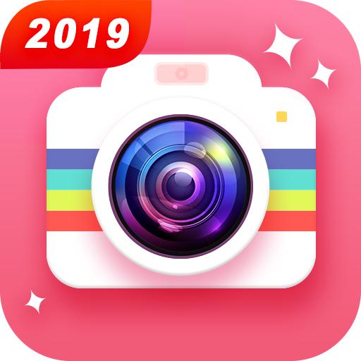 تحميل برنامج بيوتي كاميرا Beauty Camera 2019 للاندرويد برابط مباشر