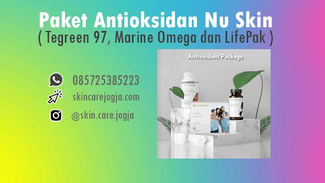 Jual Paket Antioksidan Nu Skin