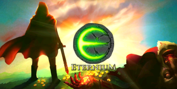 Download Eternium Mod Apk Terbaru