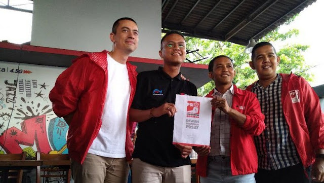 Faldo Maldini Pindah ke PSI, PAN Singgung Kepengurusan 'Seumur Jagung'