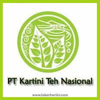 Lowongan Kerja PT Kartini Teh Nasional Batang 2020