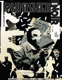 Punisher Noir