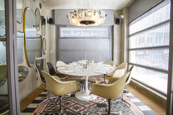 arteeblog restaurante ma cocotte em saint ouen paris fran a. Black Bedroom Furniture Sets. Home Design Ideas