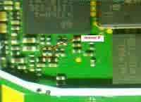 Nokia 2330 pengisian tidak didukung