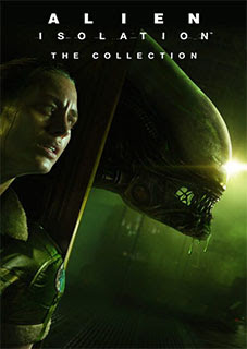 Alien Isolation Complete Edition Thumb