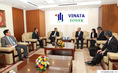 Thông tin chủ đầu tư dự án Vinata Tower