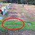 Δεν μπορούσε να καταλάβει γιατί ο τάφος του γιου της ήταν πράσινος. Όταν αποκαλύφτηκε η αλήθεια, έπαθε το σοκ της ζωή της... ΕΙΚΟΝΕΣ
