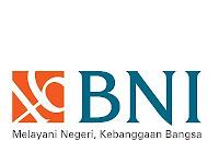 Lowongan Kerja BNI - Peneriman Bina BNI November 2020