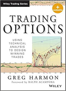 Trading Options, + Website: Using Technical Analysis to Design Winning