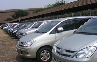 Peluang Usaha Bisnis Rental Mobil