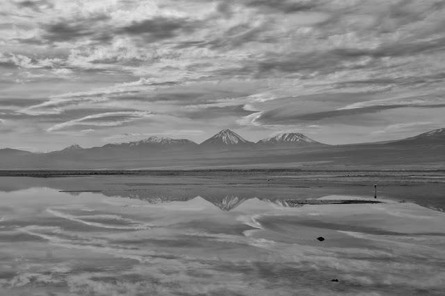 Como vivem os nativos dos ayllus do Deserto do Atacama, no Chile.